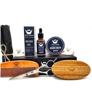 Other - Beard Grooming set